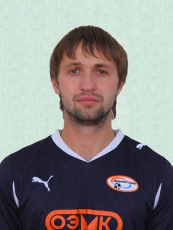 Акиньшин Сергей Вячеславович