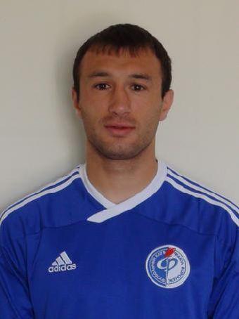Акопян Аркадий Александрович