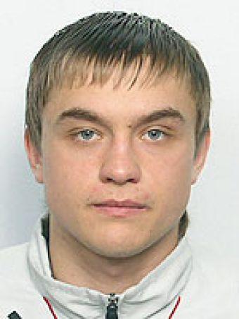 Аксёнов Сергей Алексеевич