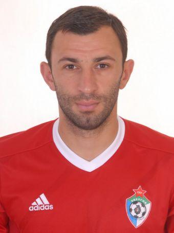Аладашвили Кахабер