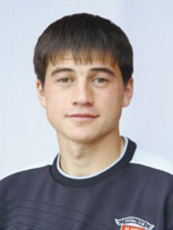 Алборов Руслан Михайлович