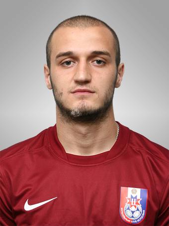 Алборов Заур Геннадиевич