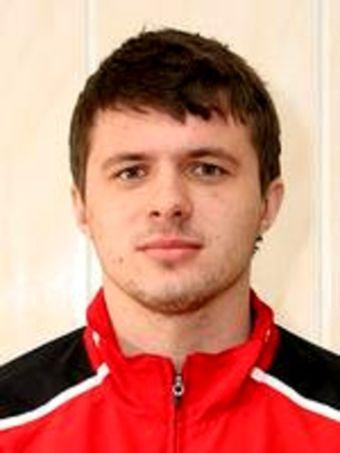 Алчагиров Марат Алиевич