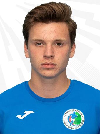 Александров Егор Ильич