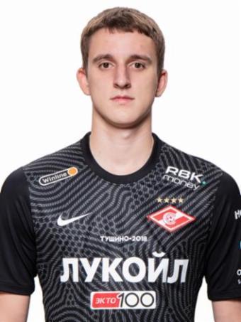 Алексеев Александр Павлович