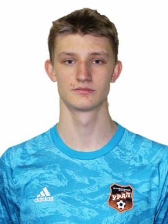 Алексеев Давыд Денисович