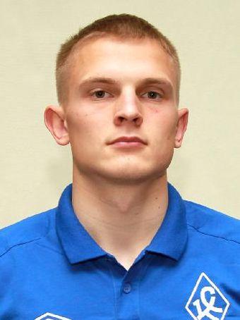 Алексеев Никита Михайлович