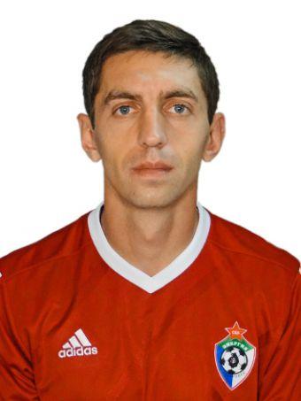 Алексеев Сергей Викторович