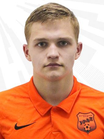 Алексеев Сергей Андреевич