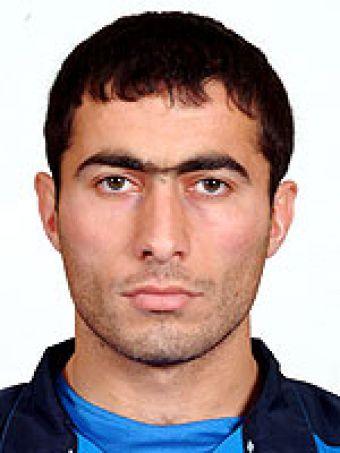 Алиев Курбан Шихбубаевич