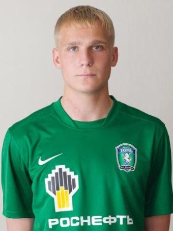 Алипов Юрий Алексеевич