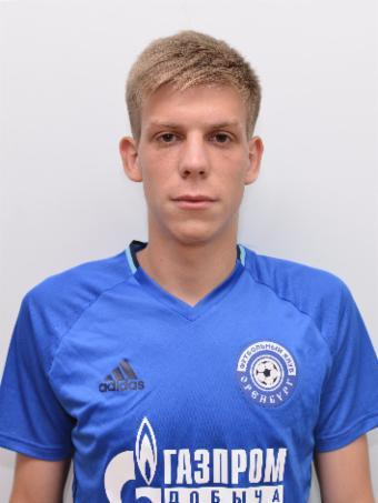 Алтышев Илья Андреевич