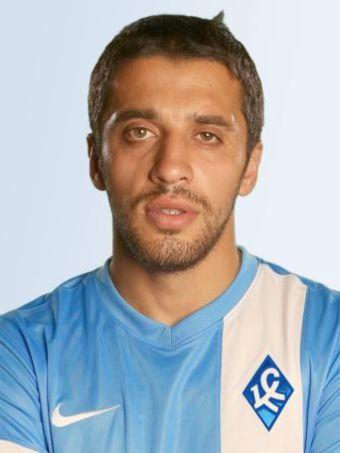 Амисулашвили Александр Георгиевич