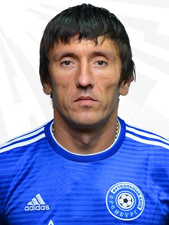 Андреев Дмитрий Степанович