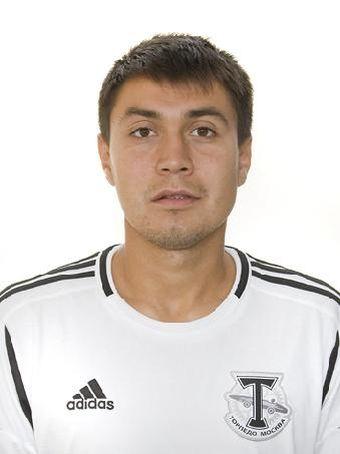 Андреев Евгений Степанович