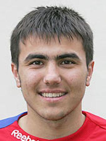 Андреев Никита Владимирович