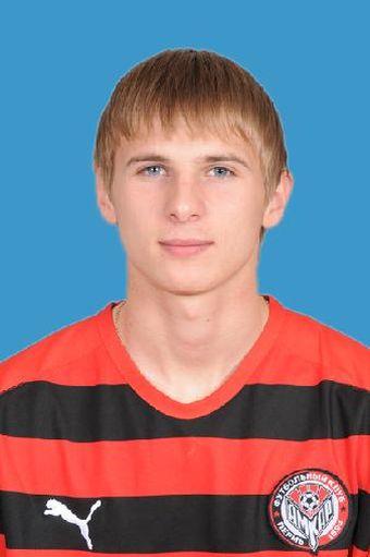 Андриевский Андрей Юрьевич