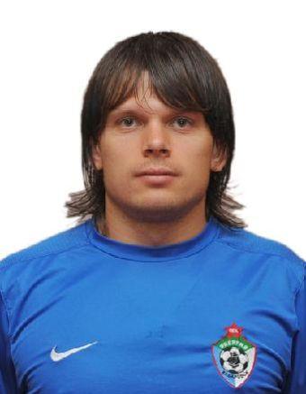 Андроник Валерий Михайлович