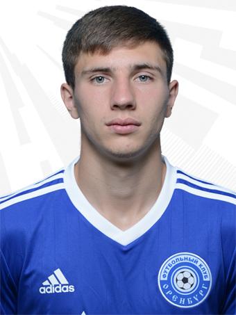 Антоненко Антон Олегович