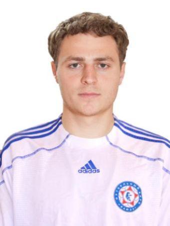Антонюк Александр Михайлович