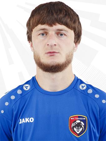 Аппаев Хызыр Хакимович
