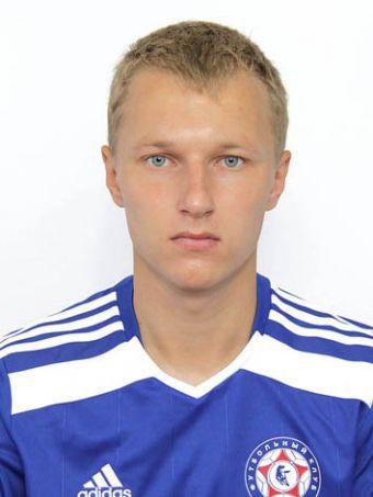 Арлашин Денис Алексеевич
