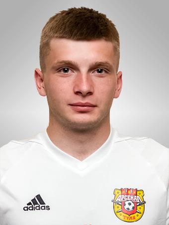 Артюшкин Святослав Валериевич