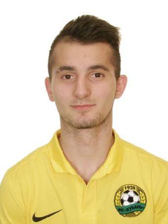 Арутюнян Эдгар Арменович