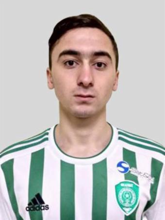 Асадов Исрапил Ибрагимович