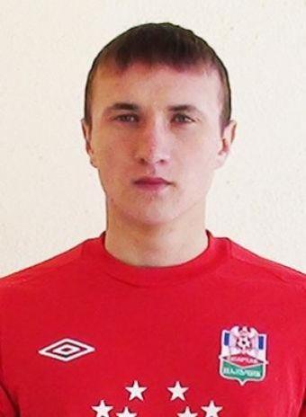 Ашинов Мартин Леонидович