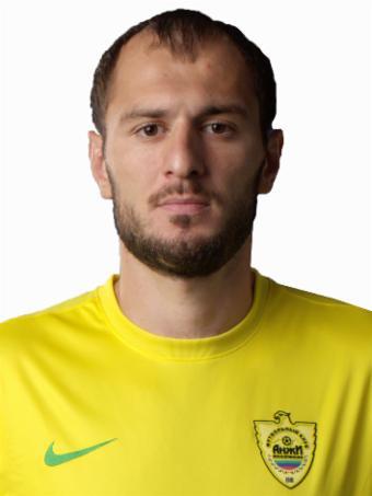 Асильдаров Шамиль Саидбегович