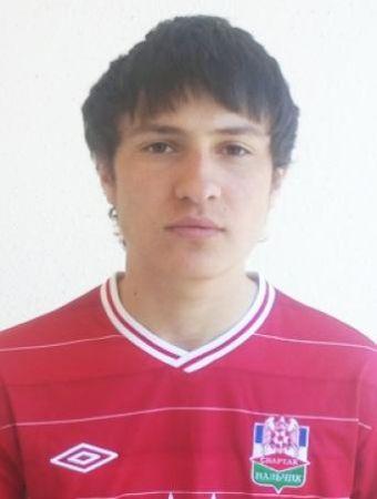 Атаев Азамат Ахмедович