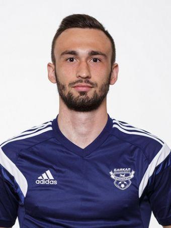 Авагимян Сергей Владимирович