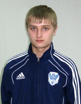 Аверин Павел Дмитриевич