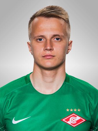Аверкиев Вадим Игоревич
