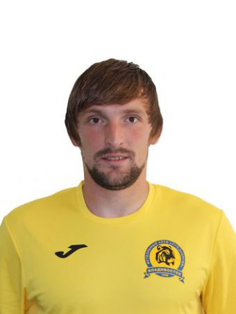 Аверьянов Алексей Анатольевич