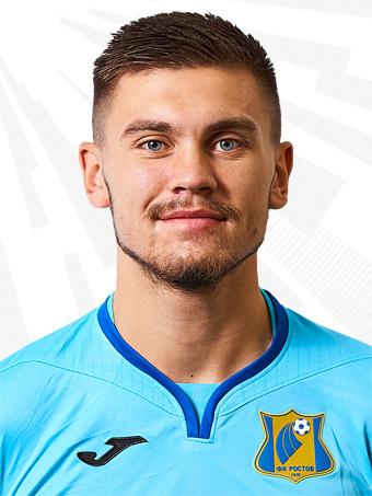 Айдаров Сергей Андреевич