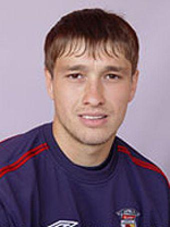 Айларов Амзор Николаевич