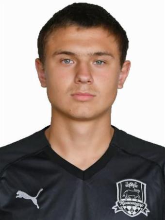 Азаренко Максим Евгеньевич