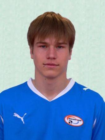 Бабинский Богдан Юрьевич