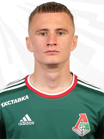 Бабкин Сергей Сергеевич