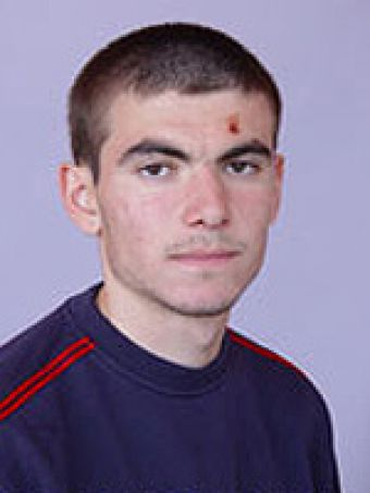 Багаев Борис Юрьевич