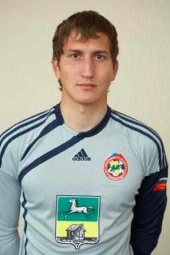 Багаутдинов Тимур Гумарович