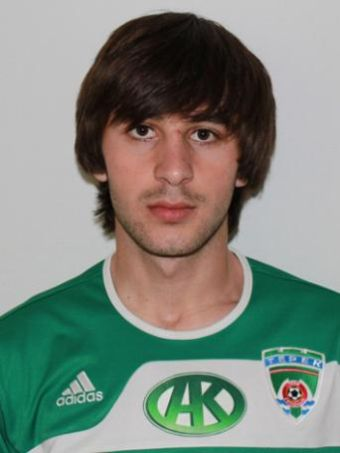 Байбатыров Адам Камалдинович