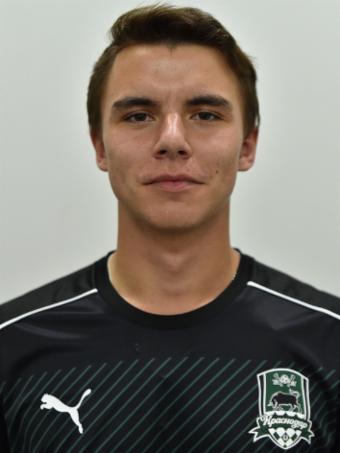 Бакай Дмитрий Александрович