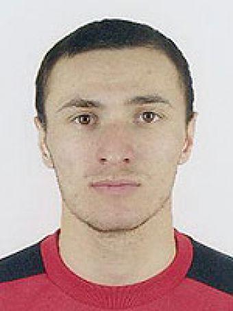 Балкаров Азамат Заурович