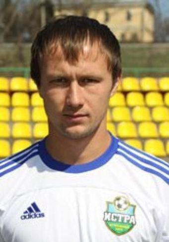 Баранов Евгений Викторович