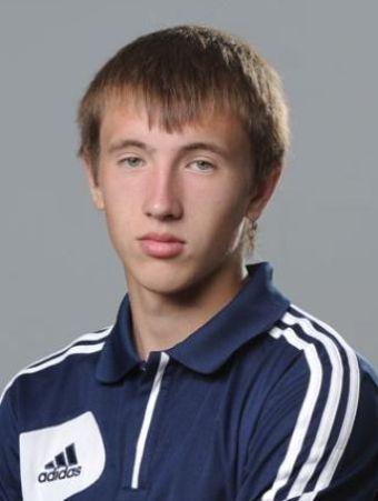 Баранов Константин Сергеевич