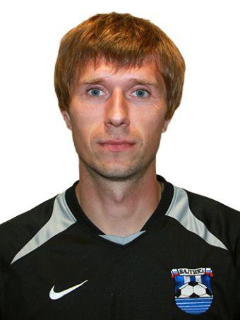 Барановский Михаил Викторович