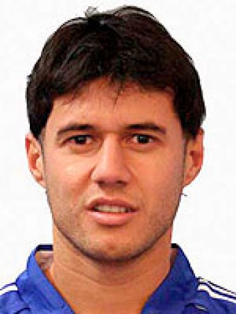 Барейро Гамарра Фреди Хосе